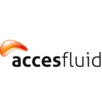 Logo de la marca ACCESFLUID
