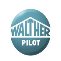 Logo de la marca walther
